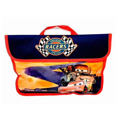 Disney Cars Book Bag  £2.99